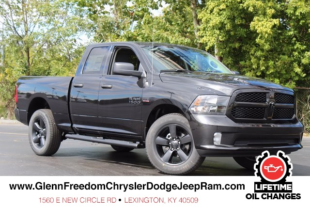 2018 dodge quad cab. unique quad new 2018 ram 1500 express for dodge quad cab